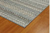 Dynamic BRIGHTON Blue 20 X 37 Area Rug BI2485705032 801-120354 Thumb 1