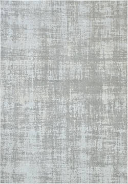 "Dynamic BRISTOL Grey 5'3"" X 7'7"" Area Rug BT695120905 801-120383"
