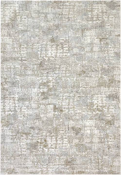 "Dynamic CHATEAU Blue Runner 2'2"" X 7'7"" Area Rug CU28982046242 801-120553"