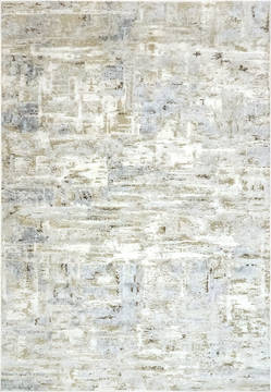 "Dynamic CHATEAU Blue Runner 2'2"" X 7'7"" Area Rug CU28982076242 801-120583"
