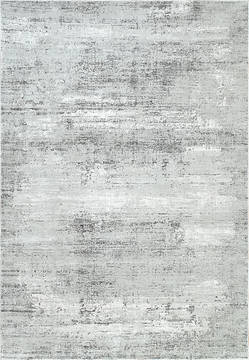 "Dynamic ICON Grey 2'0"" X 3'11"" Area Rug IC249330910 801-121232"
