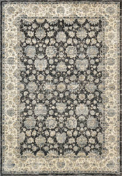 "Dynamic PEARL Grey 2'0"" X 3'5"" Area Rug PE243743990 801-122177"