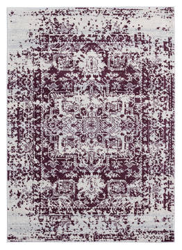 "United Weavers Abigail Red 1'0"" X 3'0"" Area Rug 713 20338 24 806-123163"