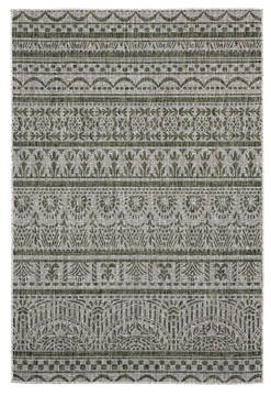 "United Weavers Augusta Green 5'0"" X 7'0"" Area Rug 3900 10145 69 806-123343"