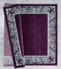 United Weavers Bristol Purple 70 X 100 Area Rug 2050 10982 912 806-123791 Thumb 3