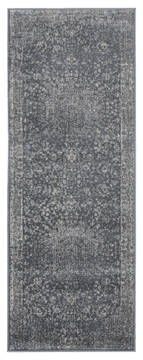 "United Weavers Clairmont Beige Runner 2'0"" X 7'0"" Area Rug 4000 40090 28E 806-124065"