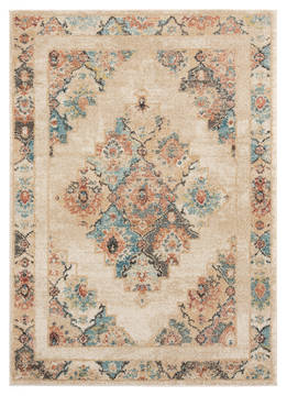 "United Weavers Marrakesh Beige 1'0"" X 3'0"" Area Rug 3801 30590 24 806-124347"