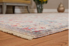 "United Weavers Monaco Beige 2'0"" X 4'0"" Area Rug 1950 10435 34 806-124478"