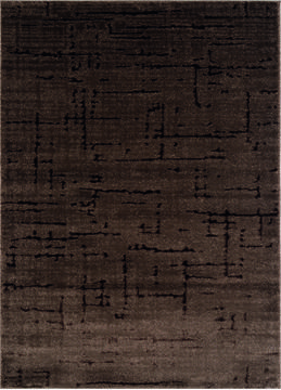 "United Weavers Mystique Brown 1'0"" X 3'0"" Area Rug 1955 02150 24 806-124558"