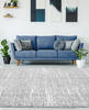 United Weavers Tranquility Grey Runner 20 X 70 Area Rug 1840 20872 28E 806-125293 Thumb 1