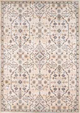 "United Weavers Twelve Oaks Beige 9'0"" X 13'0"" Area Rug 2500 10401 1013 806-125308"