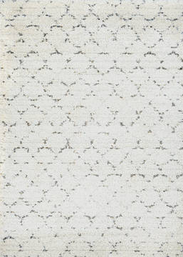 "Couristan BROMLEY White 2'0"" X 3'11"" Area Rug 43160336020311T 807-125562"