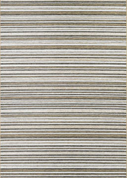 "Couristan CAPE Brown Runner 2'3"" X 7'10"" Area Rug 14030023023710U 807-125730"