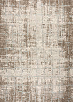 "Couristan CHARM Brown Runner 2'2"" X 7'6"" Area Rug 25592007022077U 807-126021"
