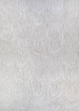 "Couristan CRAWFORD Grey 2'0"" X 3'0"" Area Rug 30610311020030T 807-126282"