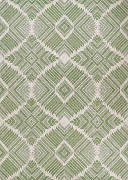 "Couristan DOLCE Green 2'3"" X 3'11"" Area Rug 54650546023311T 807-126342"