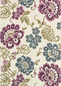 "Couristan DOLCE Multicolor Runner 2'3"" X 7'10"" Area Rug 40787439023710U 807-126393"