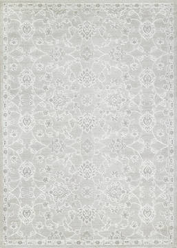 "Couristan MARINA Grey 9'2"" X 12'9"" Area Rug 12550910092129T 807-126997"