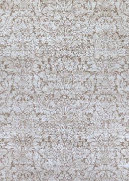 "Couristan MARINA Brown Runner 2'2"" X 7'10"" Area Rug 13391911022710U 807-127097"