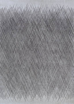 "Couristan RADIANCE Grey 2'0"" X 3'11"" Area Rug 41070620020311T 807-127811"