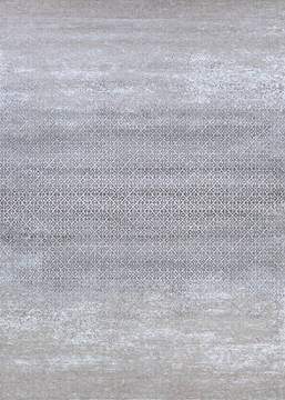 "Couristan RADIANCE Grey 2'0"" X 3'11"" Area Rug 41080620020311T 807-127829"