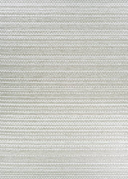 "Couristan TIMBER White Runner 2'6"" X 7'6"" Area Rug 77340819026076U 807-128624"