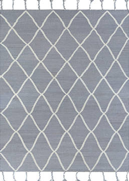 "Couristan QUIXOTE Grey 3'0"" X 5'0"" Area Rug 03690061030050T 807-128875"