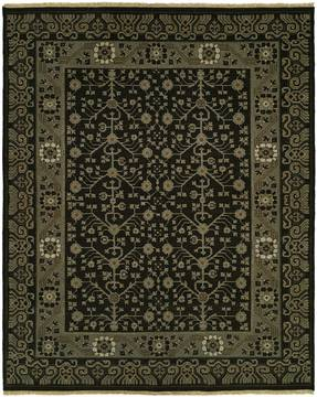 "Kalaty SOUMAK NATURAL Green 12'0"" X 15'0"" Area Rug SL-246 1215 835-133995"