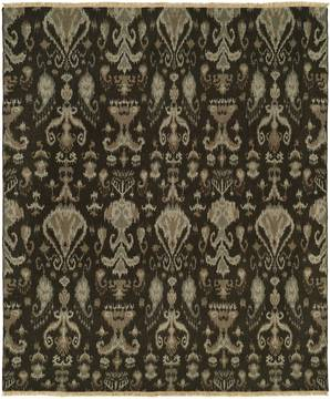 "Kalaty SOUMAK NATURAL Brown 12'0"" X 15'0"" Area Rug SL-248 1215 835-134011"