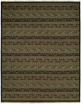 "Kalaty SOUMAK NATURAL Brown 10'0"" X 14'0"" Area Rug SL-249 1014 835-134019"