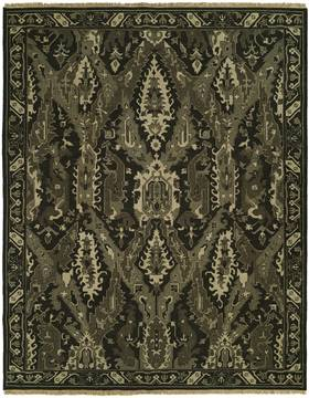 "Kalaty SOUMAK NATURAL Green 12'0"" X 15'0"" Area Rug SL-251 1215 835-134038"