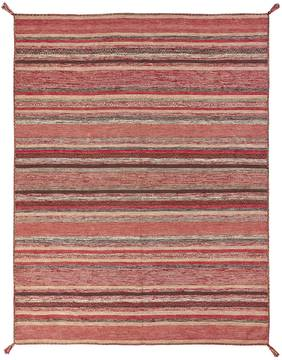 "Kalaty ANDES Red 9'6"" X 13'0"" Area Rug AD-623 1014 835-134580"