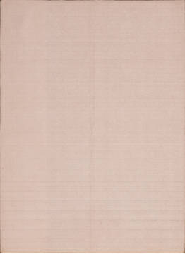 "Modern-Contemporary White Hand Loomed 5'2"" X 6'11""  Area Rug 301-135809"