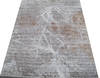 Modern Grey Hand Knotted 80 X 100  Area Rug 903-136125 Thumb 1