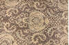 Ziegler Brown Hand Knotted 99 X 144  Area Rug 254-136512 Thumb 1
