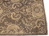 Ziegler Brown Hand Knotted 99 X 144  Area Rug 254-136512 Thumb 2