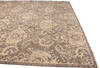 Ziegler Brown Hand Knotted 99 X 144  Area Rug 254-136512 Thumb 3