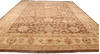 Ziegler Brown Hand Knotted 120 X 153  Area Rug 254-136516 Thumb 7