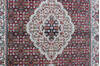 Mahi Red Runner Hand Knotted 25 X 80  Area Rug 902-136786 Thumb 2