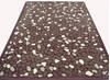 Modern-Contemporary Brown Hand Tufted 50 X 80  Area Rug 902-136787 Thumb 1
