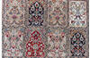 Bakhtiar Multicolor Hand Knotted 55 X 80  Area Rug 902-136811 Thumb 1