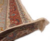 Tabriz Beige Hand Knotted 66 X 102  Area Rug 254-136999 Thumb 3