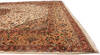 Tabriz Beige Hand Knotted 100 X 1310  Area Rug 254-137000 Thumb 4