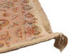 Tabriz Beige Hand Knotted 118 X 166  Area Rug 254-137010 Thumb 2