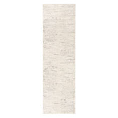 "Jaipur Living Cirque Grey Runner 2'6"" X 8'0"" Area Rug RUG143758 803-138471"