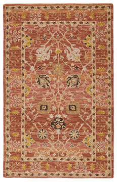 "Jaipur Living Cardamom Purple 8'0"" X 10'0"" Area Rug RUG147118 803-138564"