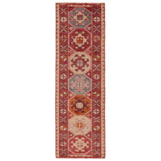 "Jaipur Living Coredora Purple Runner 3'0"" X 12'0"" Area Rug RUG146364 803-138577"