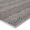 Jaipur Living Catalyst Grey 50 X 76 Area Rug RUG145428 803-138646 Thumb 1