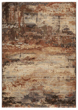 "Jaipur Living Dash Brown 2'0"" X 3'0"" Area Rug RUG145581 803-138683"