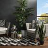 Jaipur Living Fresno Black 20 X 37 Area Rug RUG145513 803-138789 Thumb 5